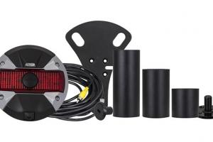 Jeep - Backup cameras
