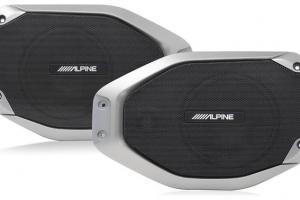 Jeep - Speakers