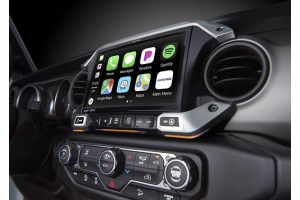 Jeep - Stereos